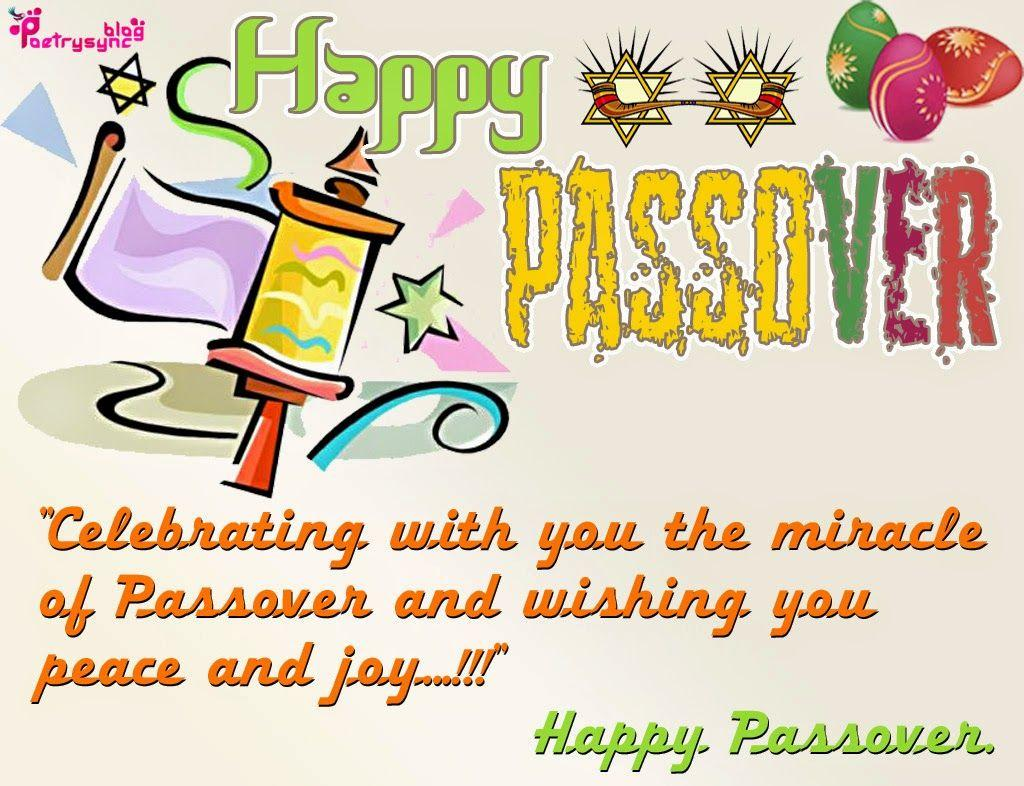 Happy Passover Wishes and Greetings Quotes
