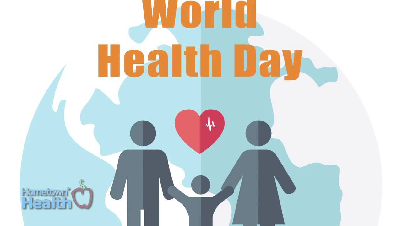 World Health Day Images Wallpapers