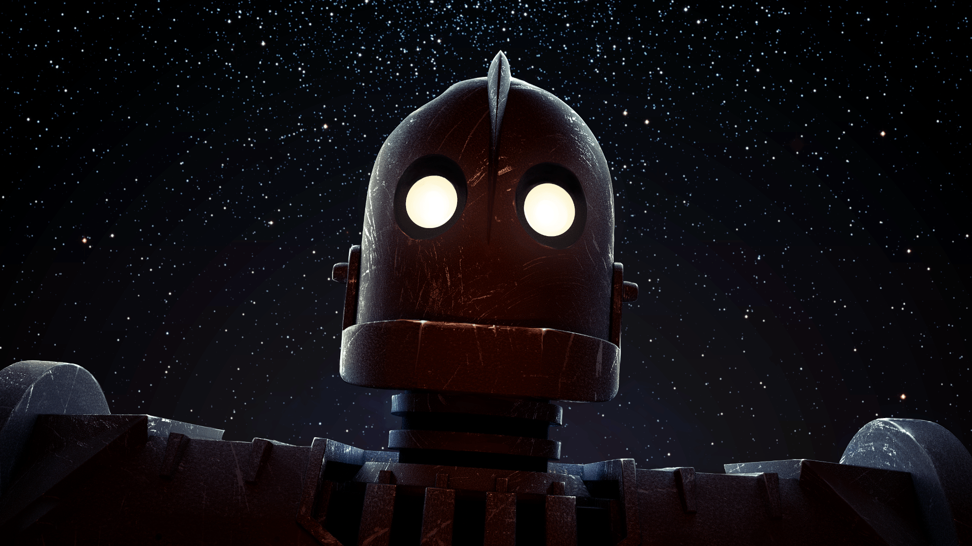 The Iron Giant Wallpapers