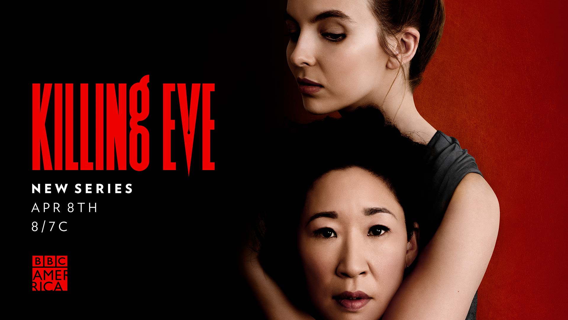 Watch: BBC America's 'Killing Eve' Trailer Looks… Killer ...