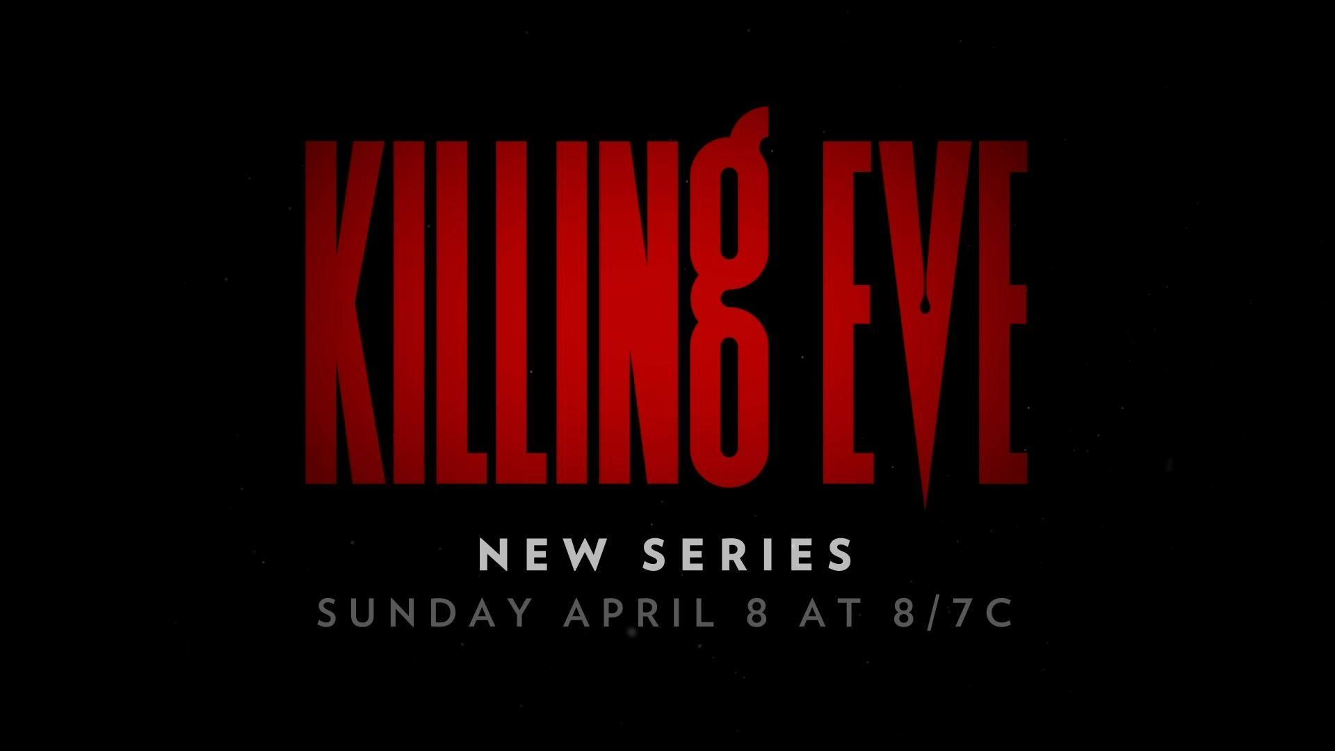 Trailer: BBC America's 'Killing Eve' Premieres April 8 | Killing ...