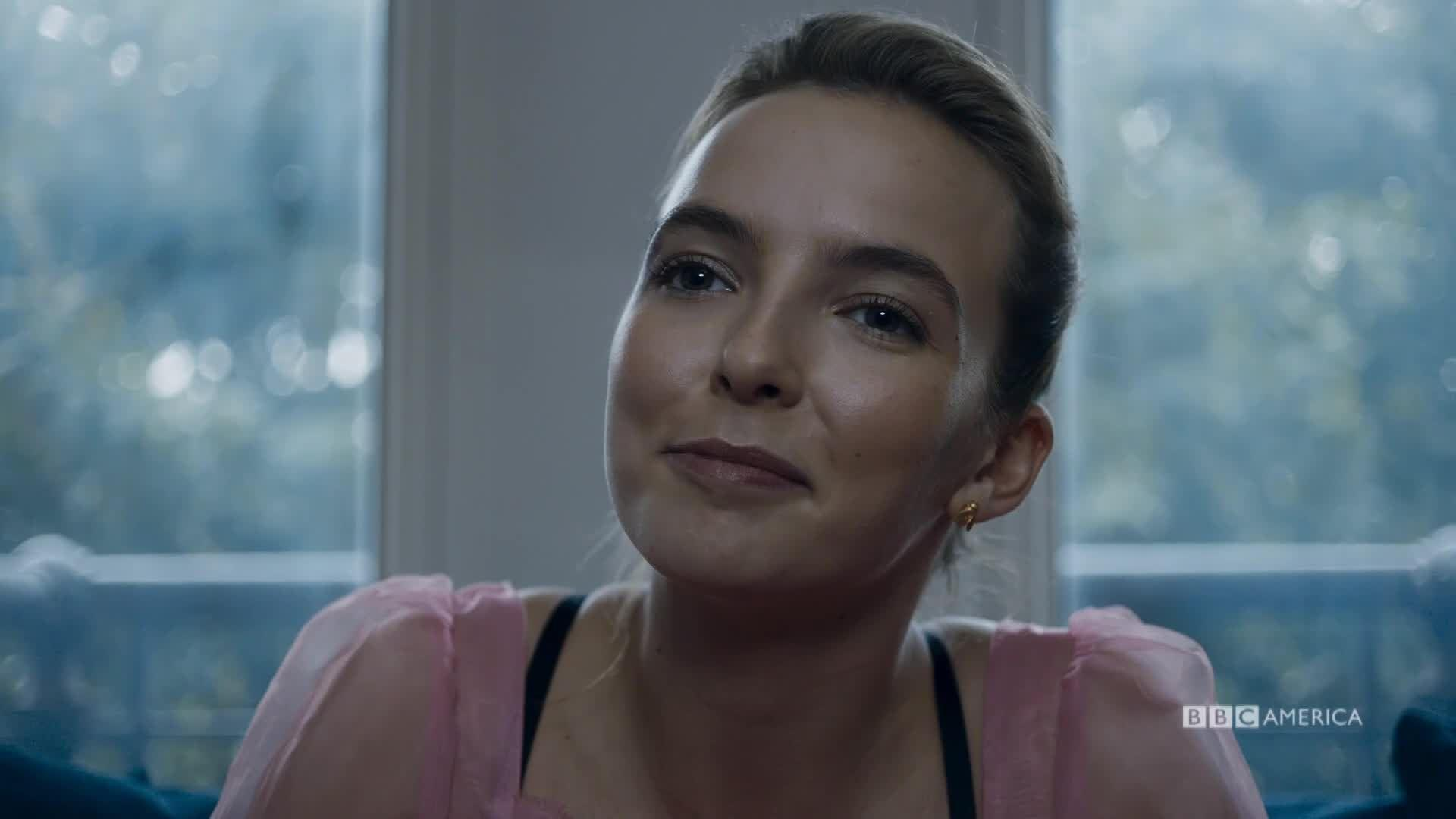 Villanelle's Therapy | Killing Eve | BBC America