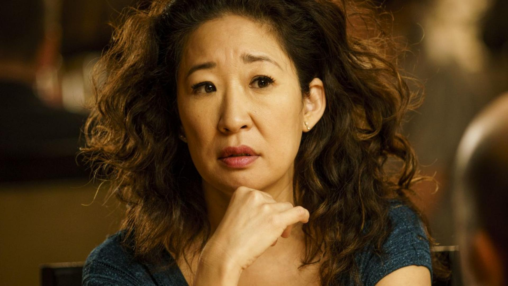 BBC America's 'Killing Eve' Is Murderously Fun | Telly Visions