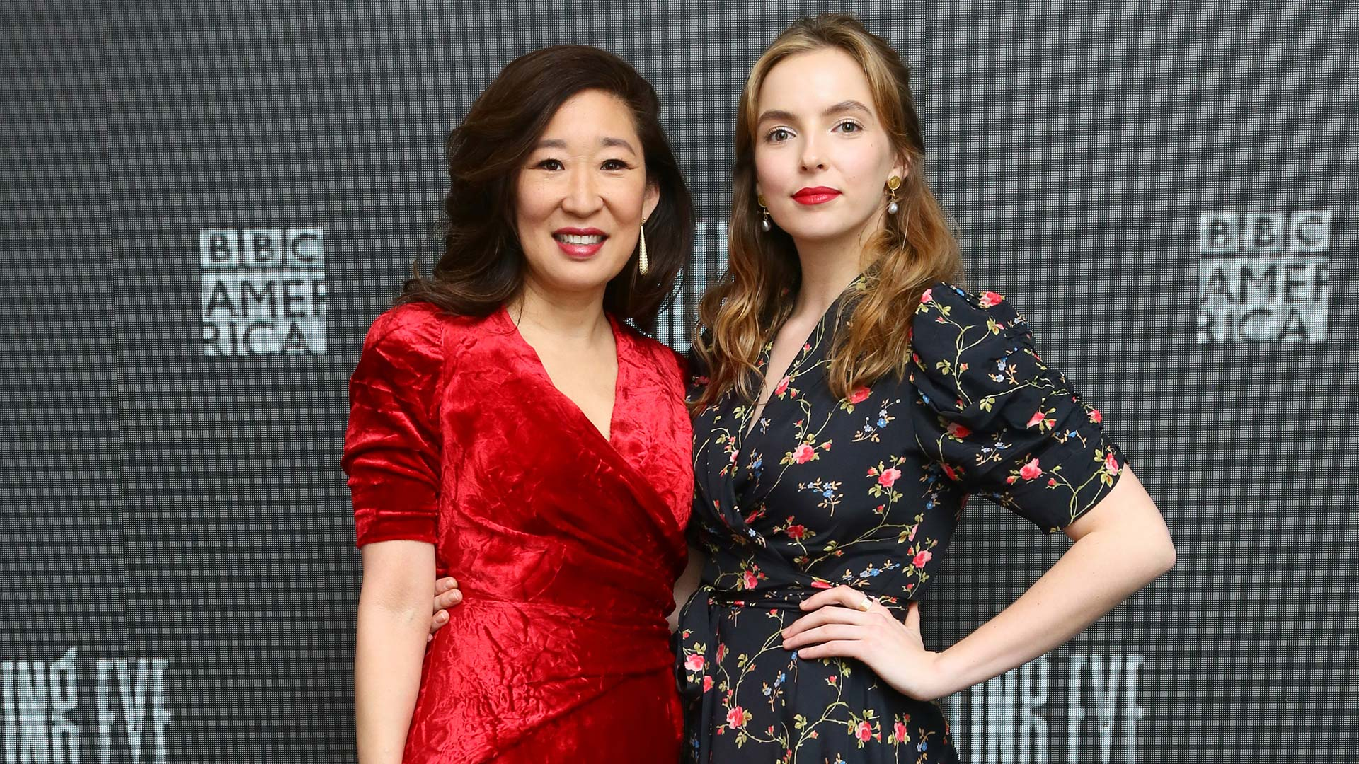 BBC America's 'Killing Eve' Renewed for a Second Season Ahead of ...