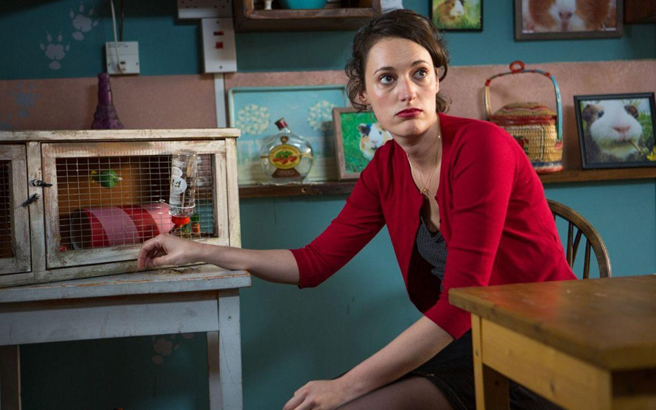 Fleabag' Creator Phoebe Waller-Bridge Bringing Spy Series 'Killing ...