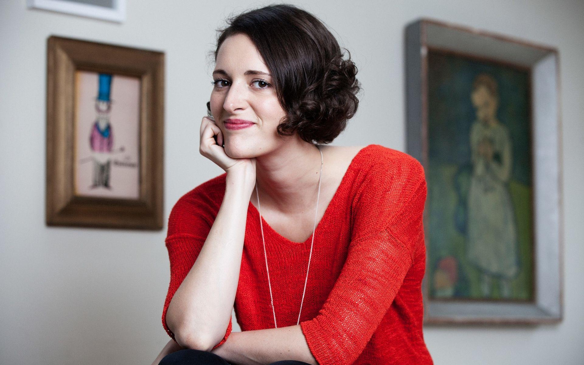 Phoebe Waller-Bridge returns to the BBC with spy thriller Killing ...