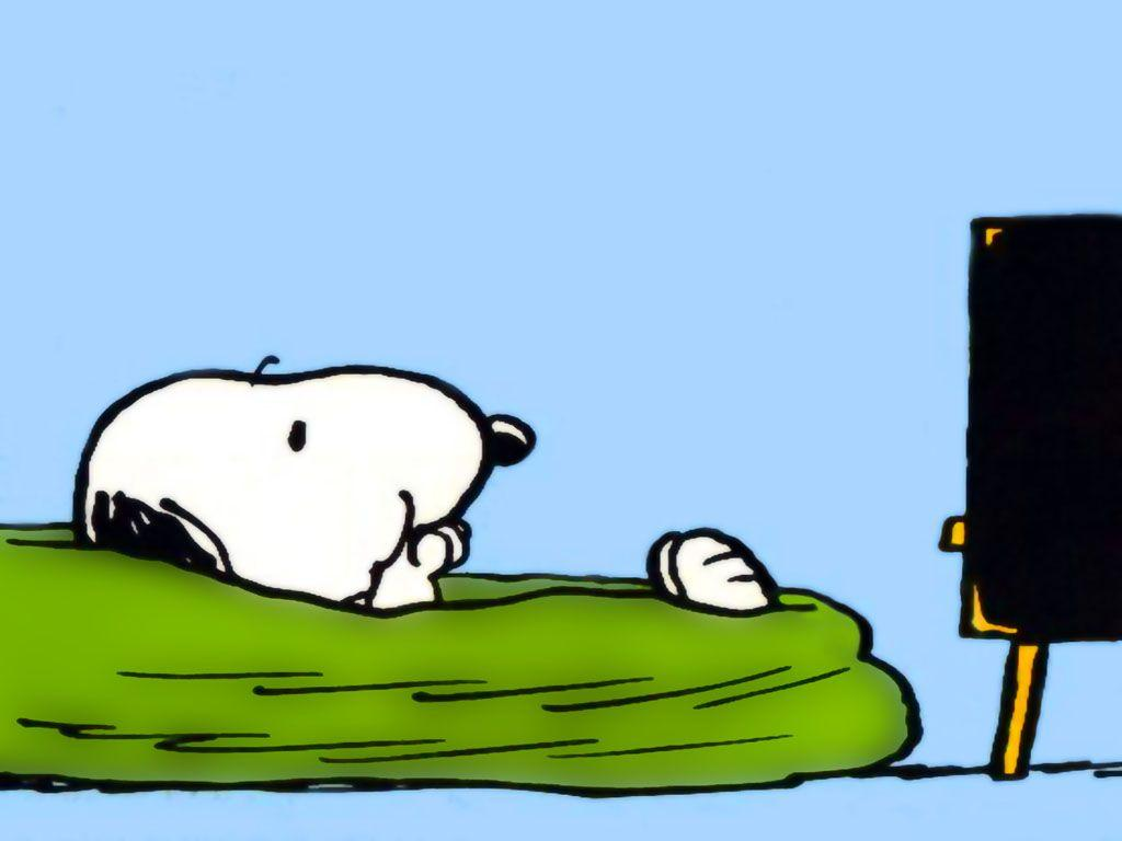 Snoopy Hd Wallpapers Wallpaper Cave