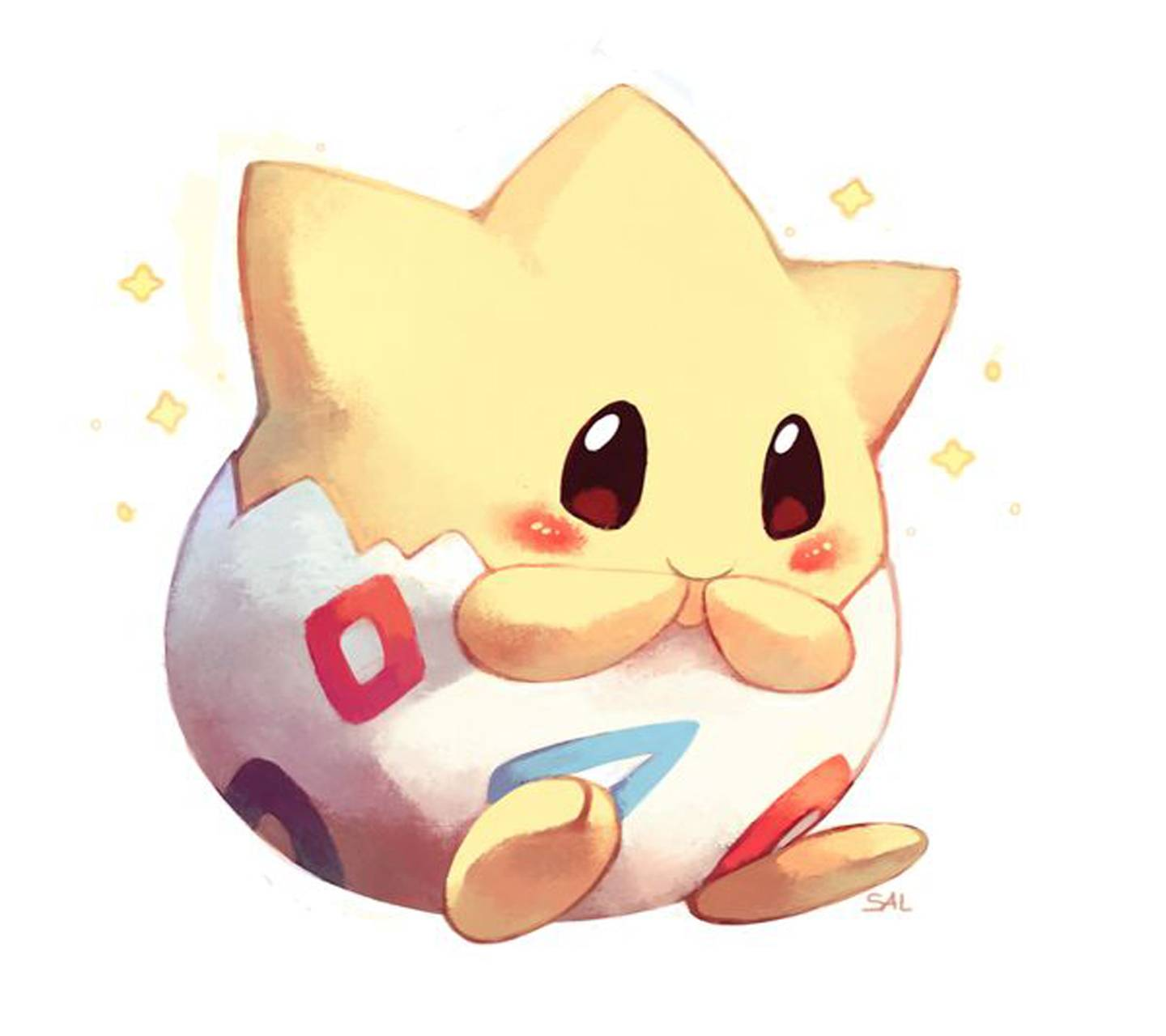Download free togepi wallpapers for your mobile phone - by ...