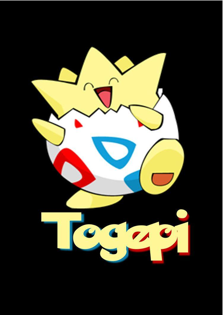 Togepi (T-Shirt idea) by NordicBerry on DeviantArt