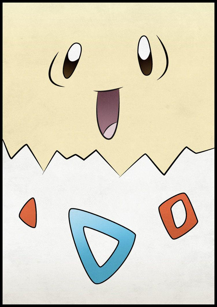 Togepi by JordenTually on DeviantArt