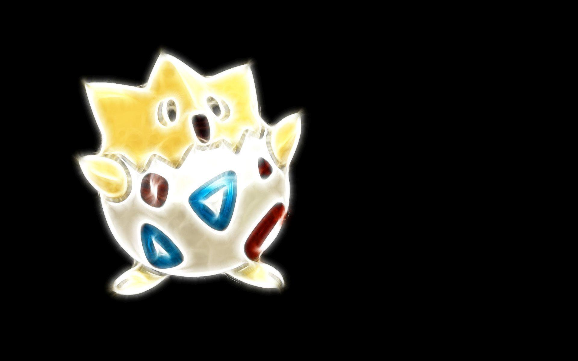 Togepi - Pokemon Wallpaper #45711