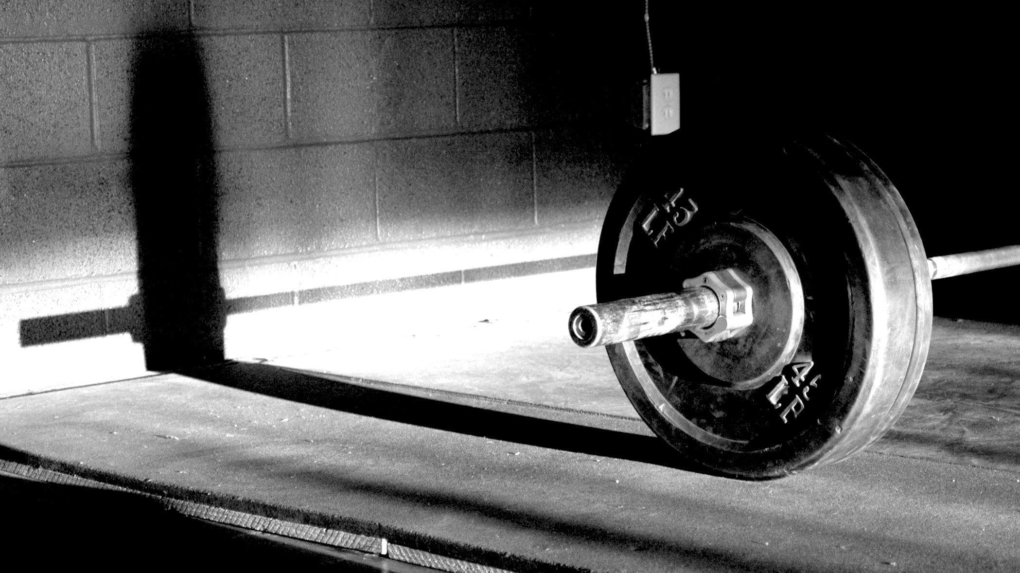 39751672-barbell-wallpapers | ION Strength & Conditioning
