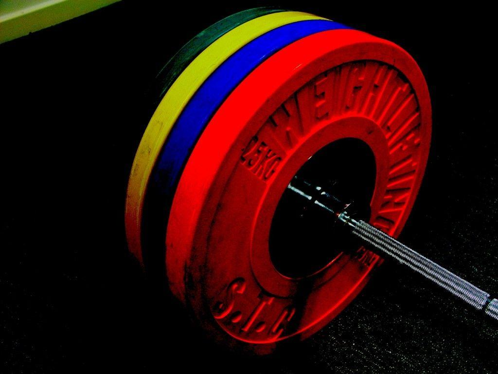 By Francisco Kerrigan V.12: Amazing Barbell Pictures & Backgrounds ...