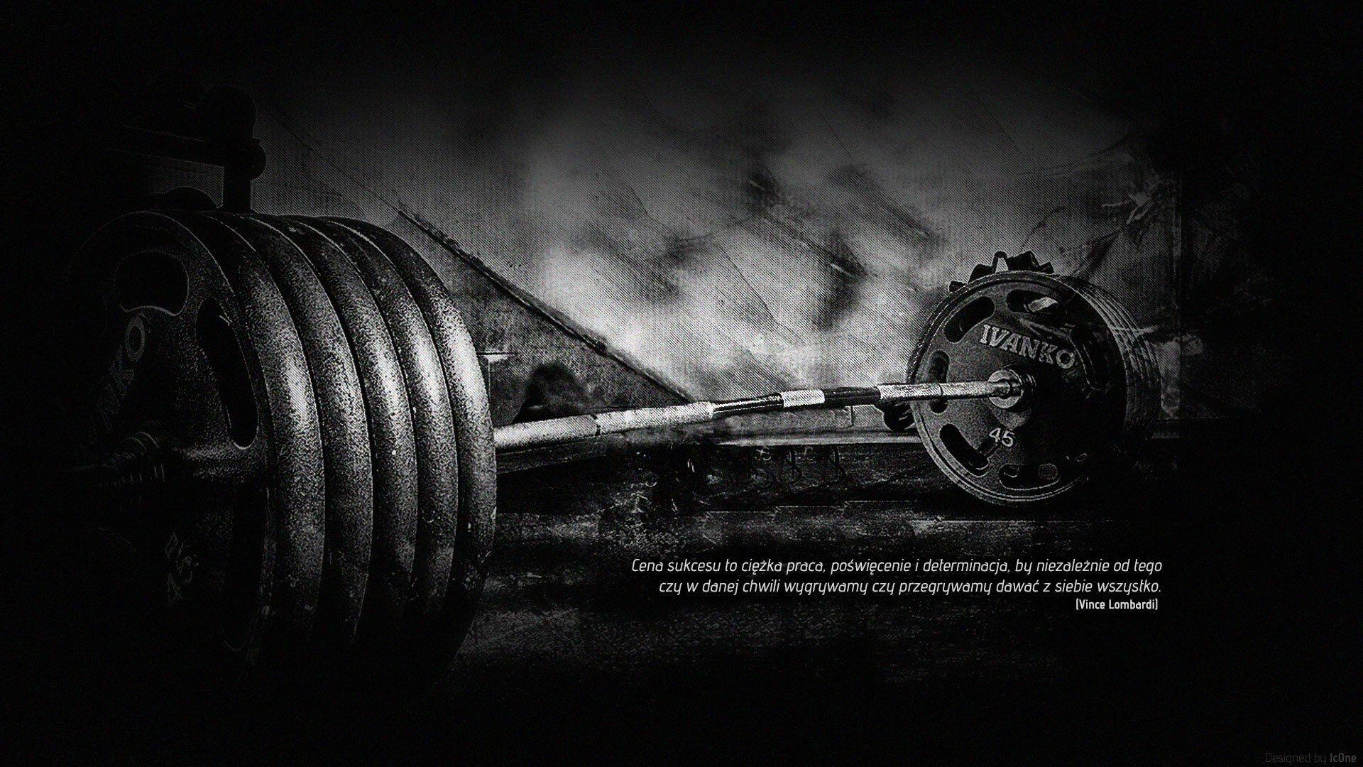 barbell HD Wallpapers / Desktop and Mobile Images & Photos