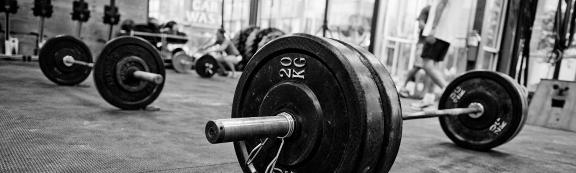 6 Week Intake MORNINGS- Wanganui Barbell – Wanganui Barbell