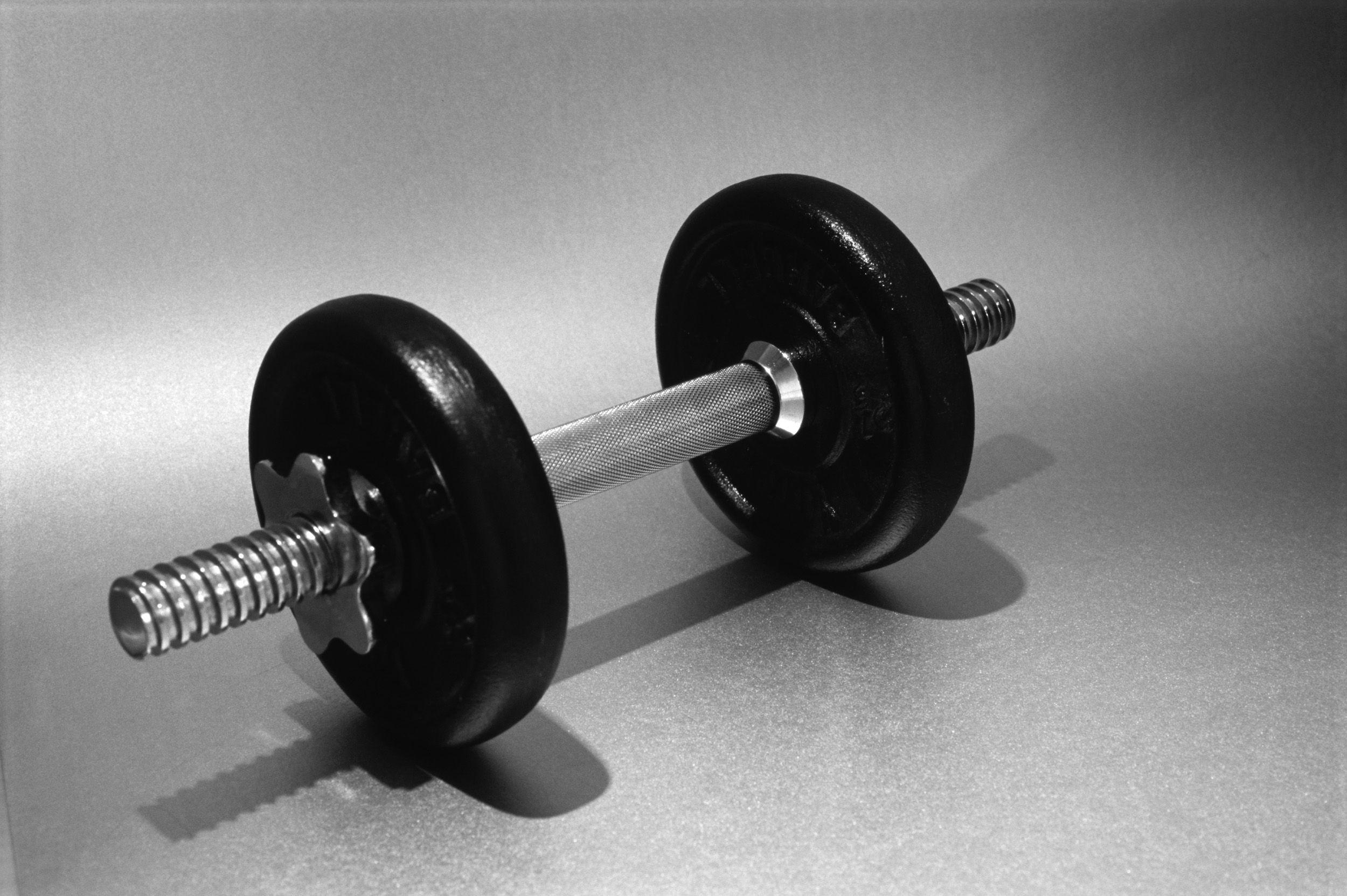 Dumbbell Wallpapers - REuuN.com