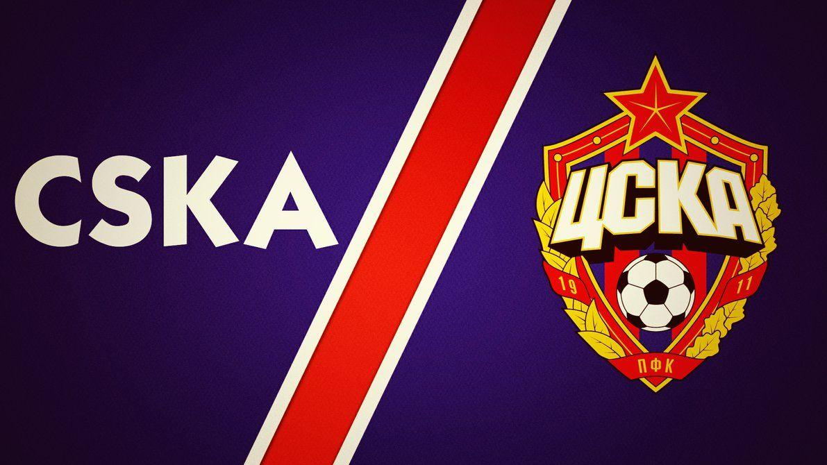 CSKA Moscow by hshamsi by Hshamsi
