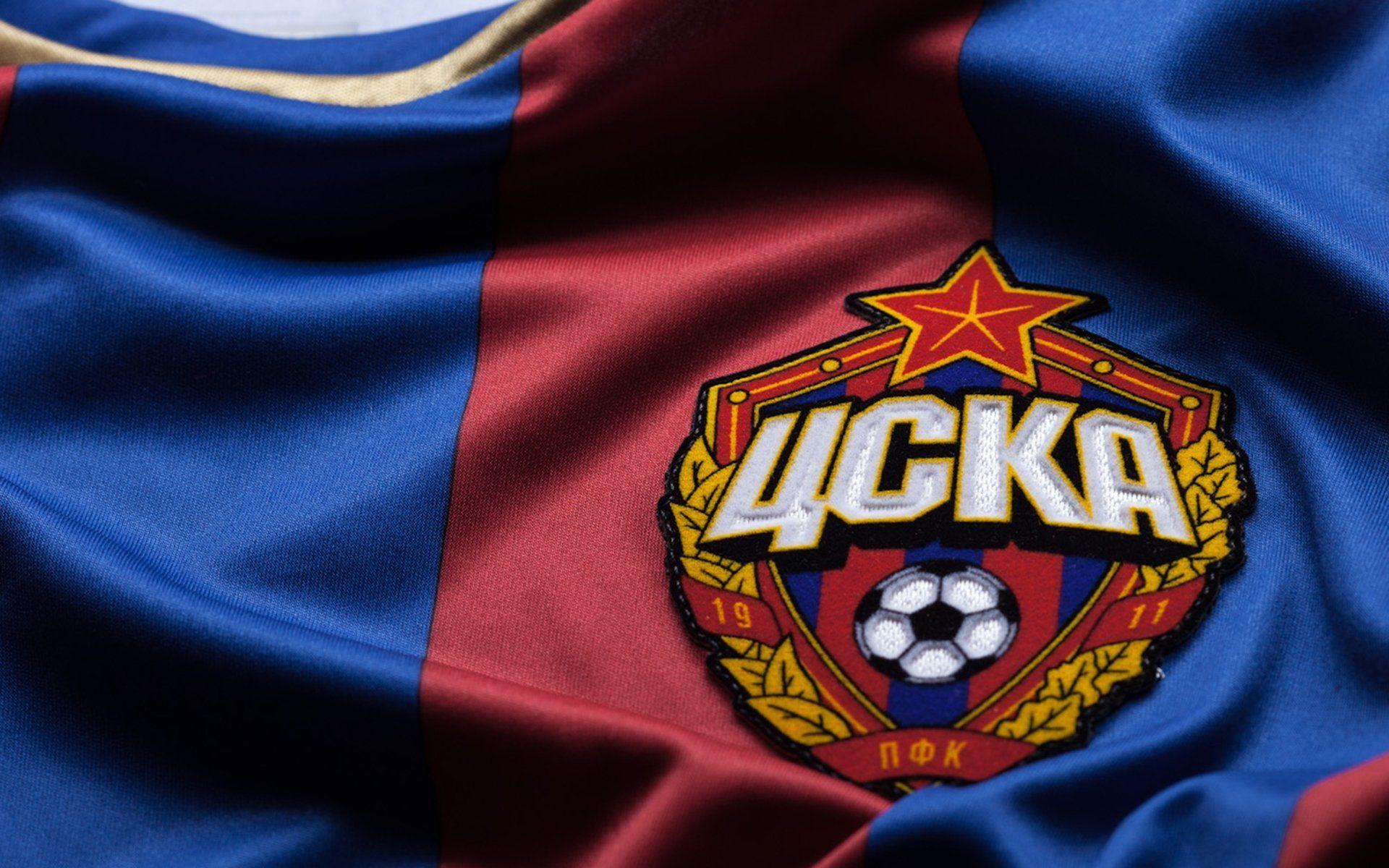 football cska moscow cska HD wallpapers