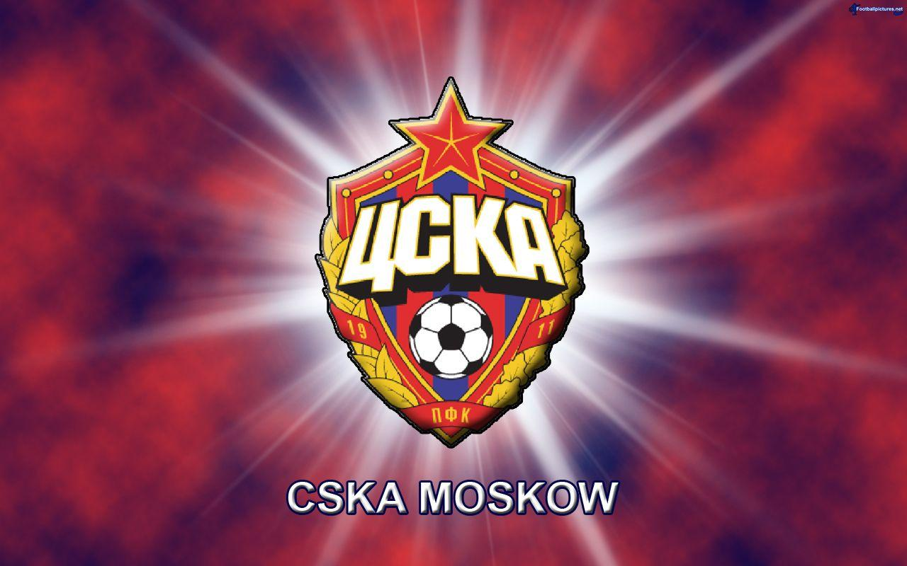 cska moscow logo 1280x800 wallpaper, Football Pictures and Photos