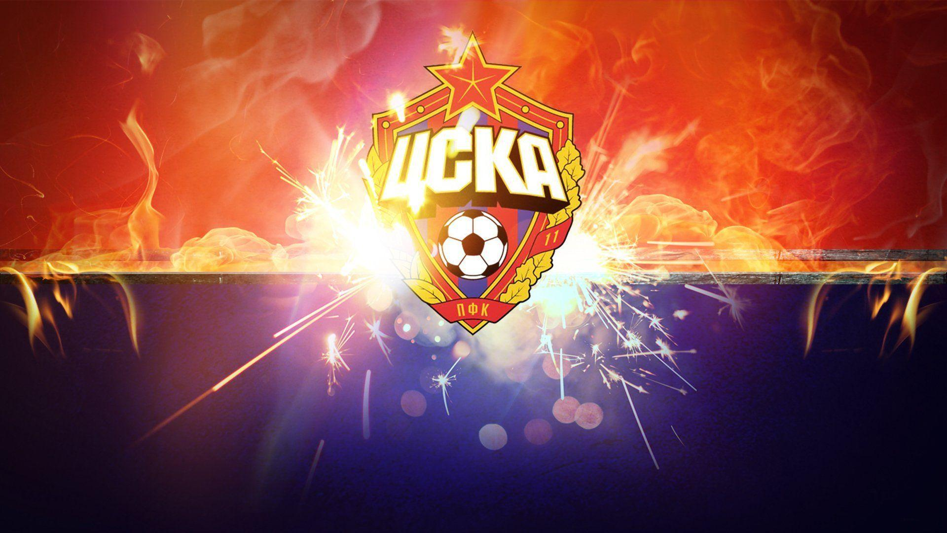 cska moscow football club cska sports fire red blue HD wallpapers