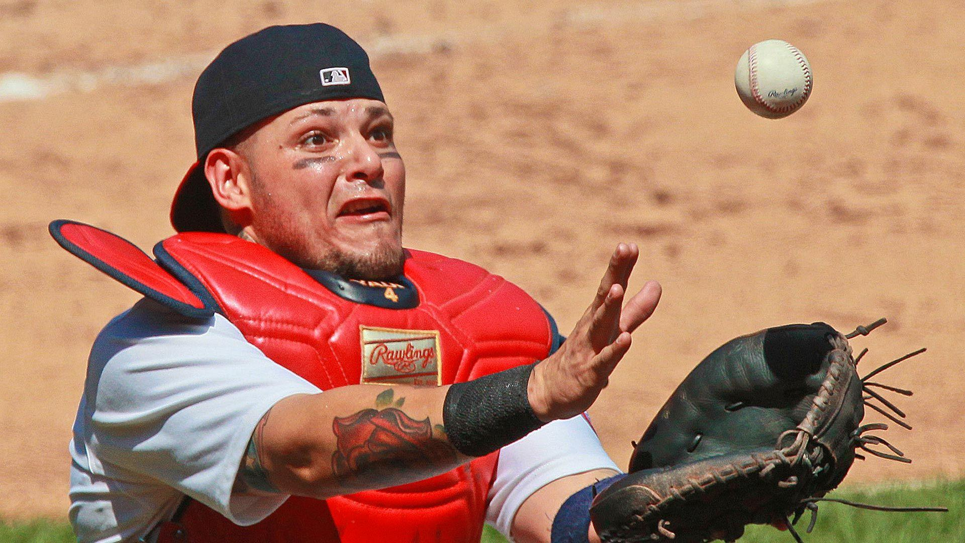 Yadier Molina's surprisingly weak Hall of Fame case