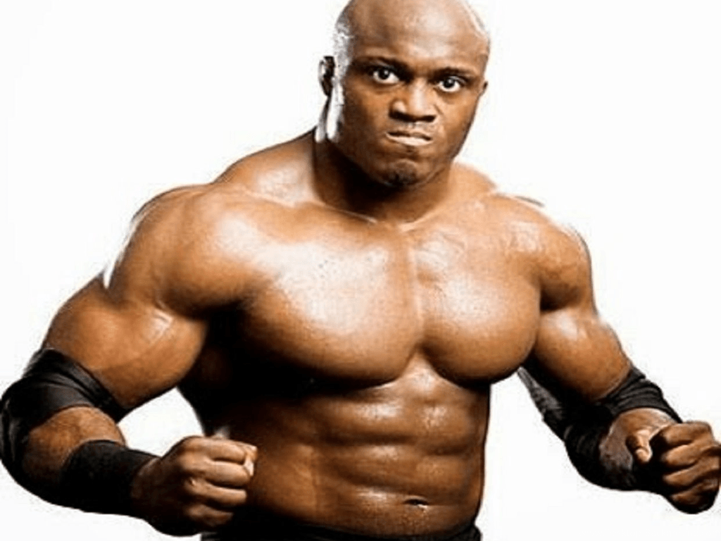 Bobby Lashley Wallpapers Wallpaper Cave