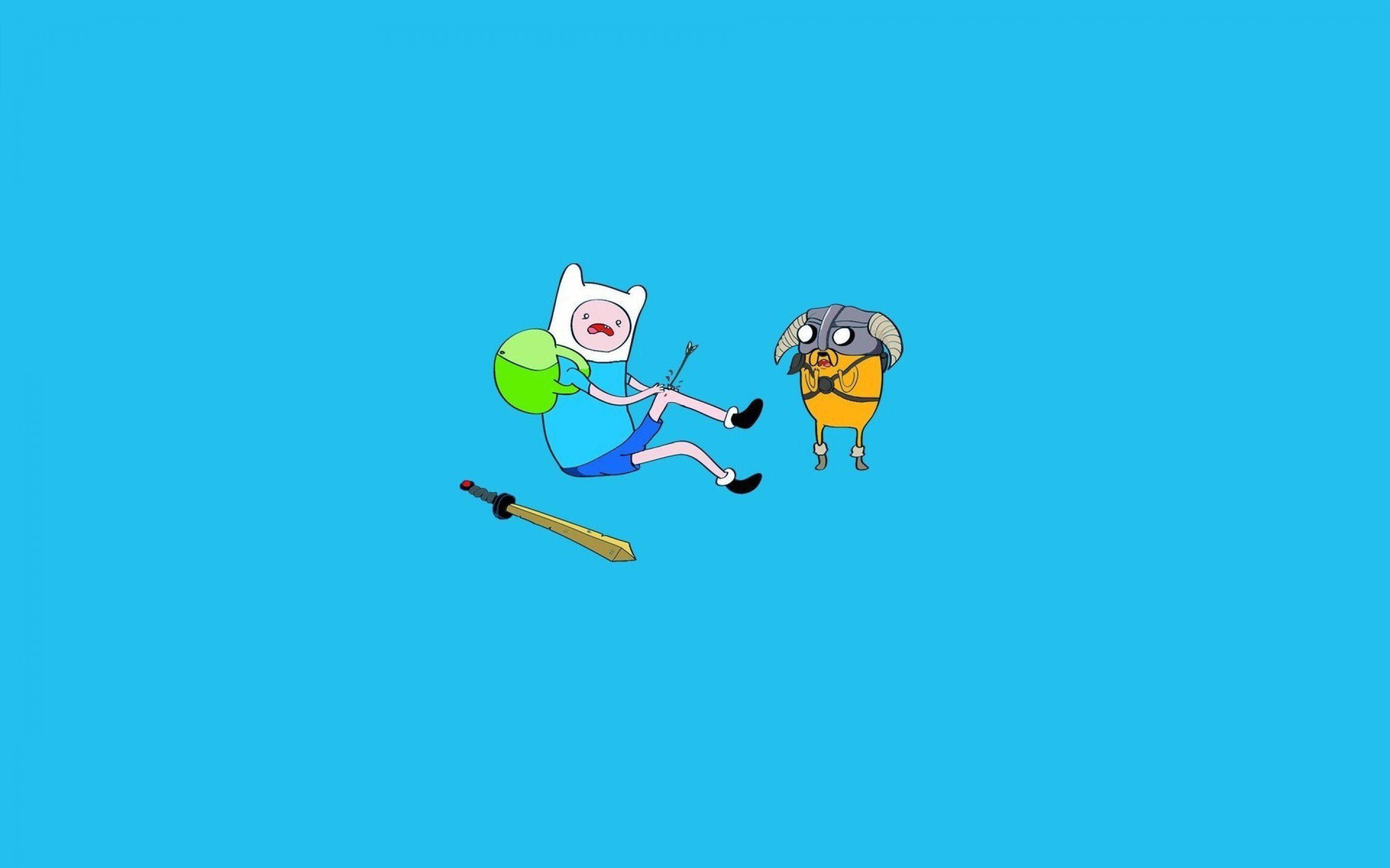 Adventure Time IPhone Wallpapers