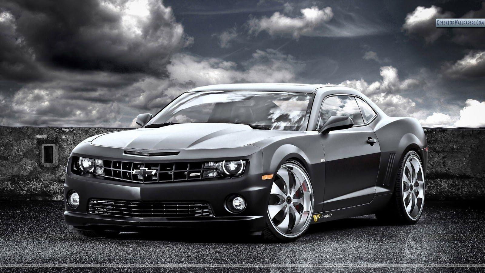 Chevrolet Camaro 2019 Redesign and Price