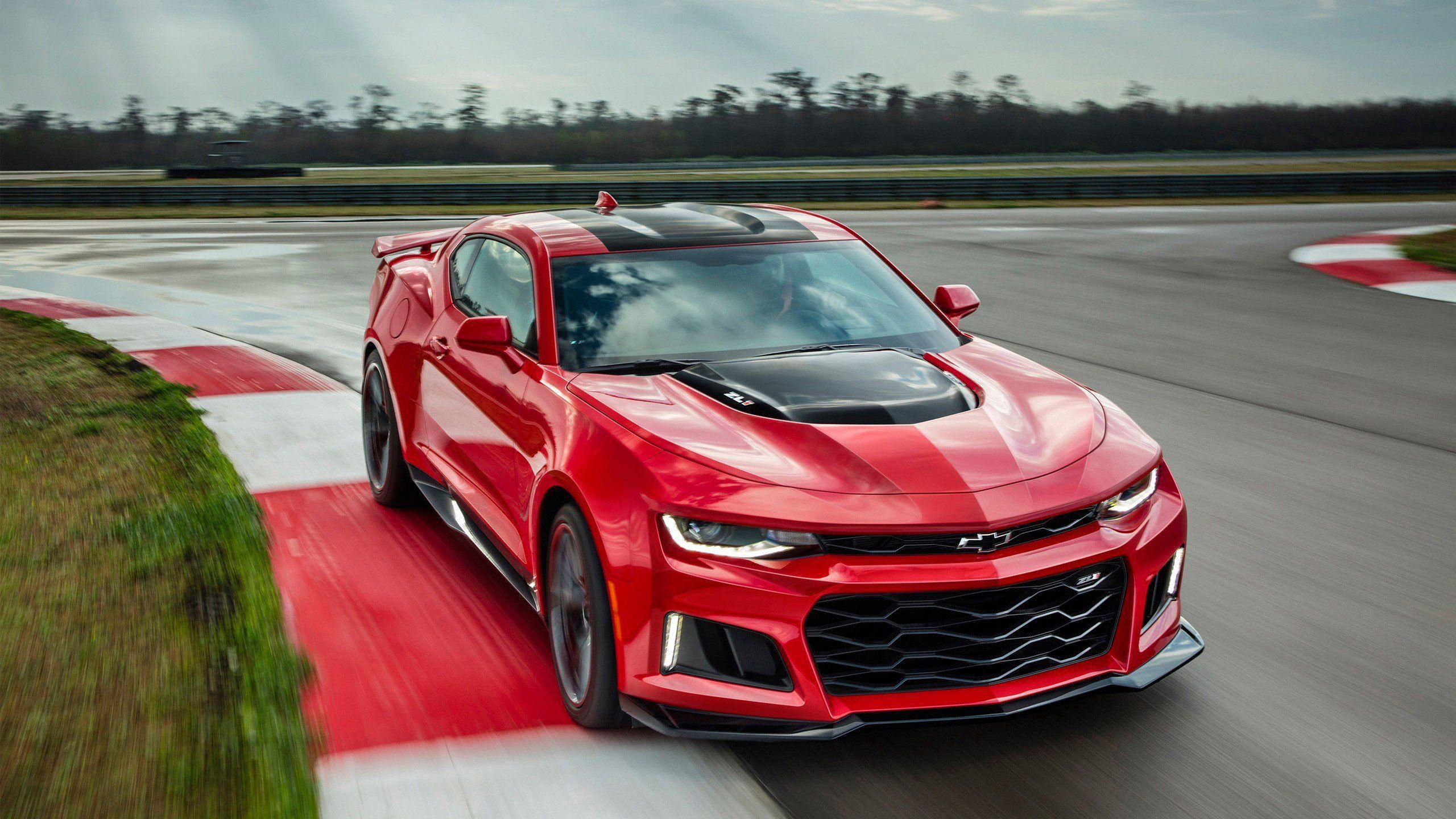 ZL1 Camaro, HD Cars, 4k Wallpapers, Image, Backgrounds, Photos