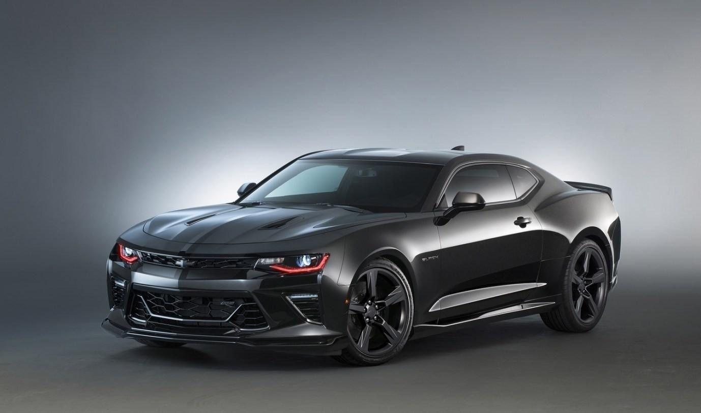 2019 Chevy Camaro Competition Arrival Concept – Car 2018 – 2019