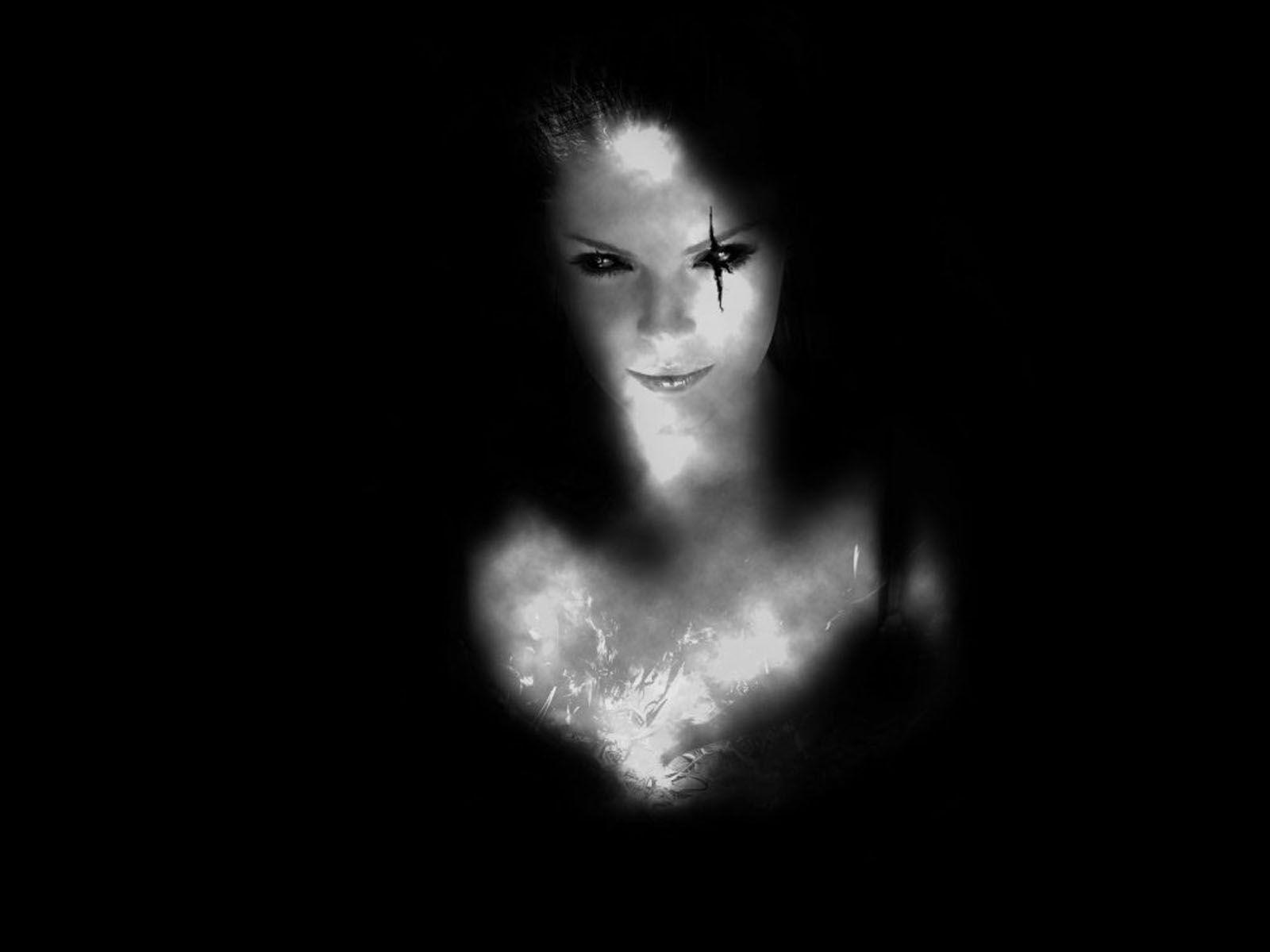 horror woman wallpapers - wallpaper cave