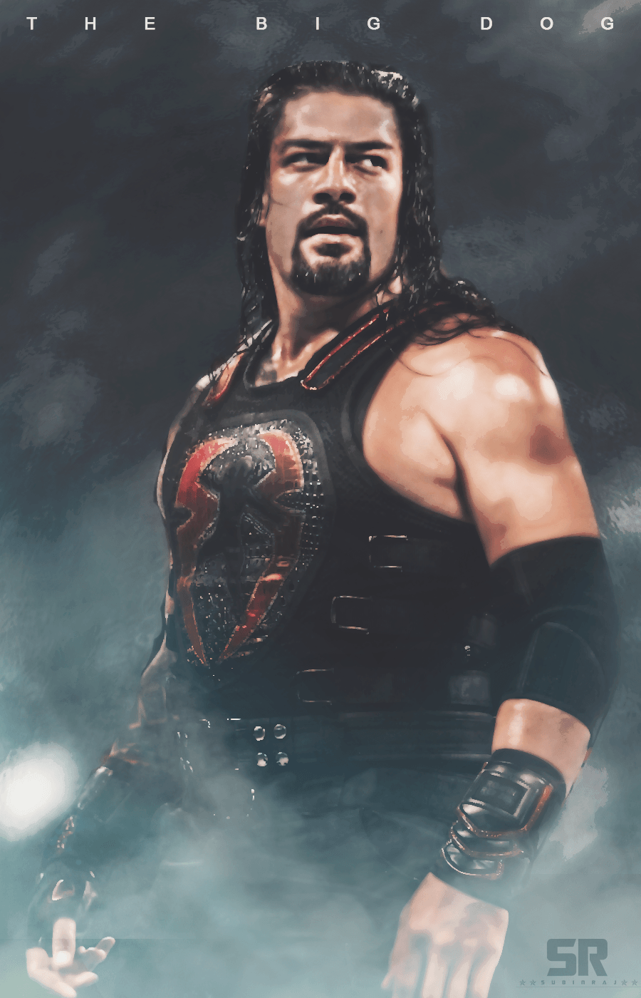 Roman Reigns Latest 2018 Wallpapers Wallpaper Cave