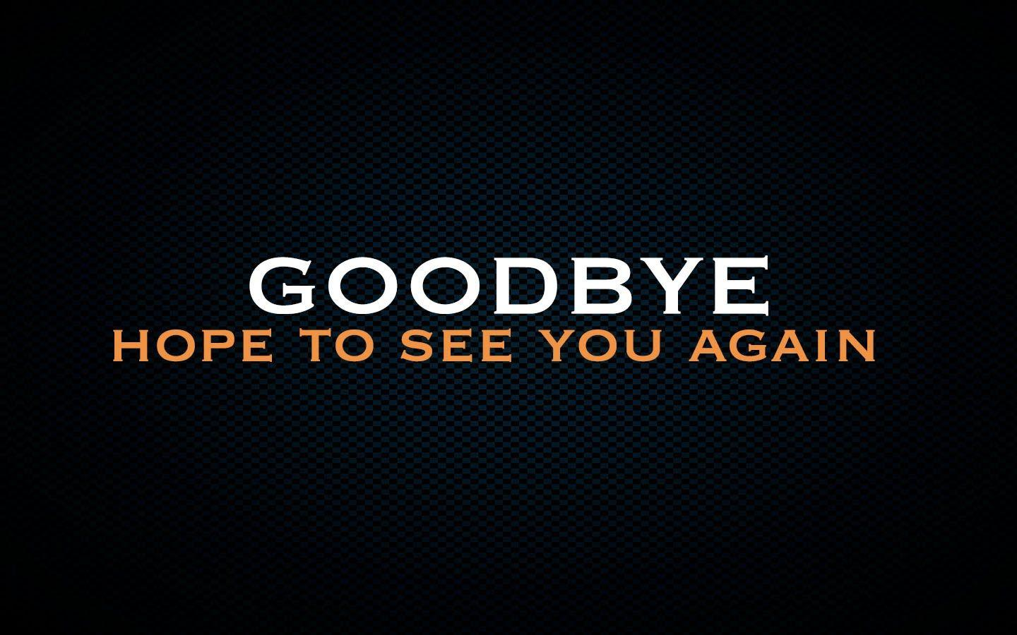 See You Again Wallpapers Wallpaper Cave