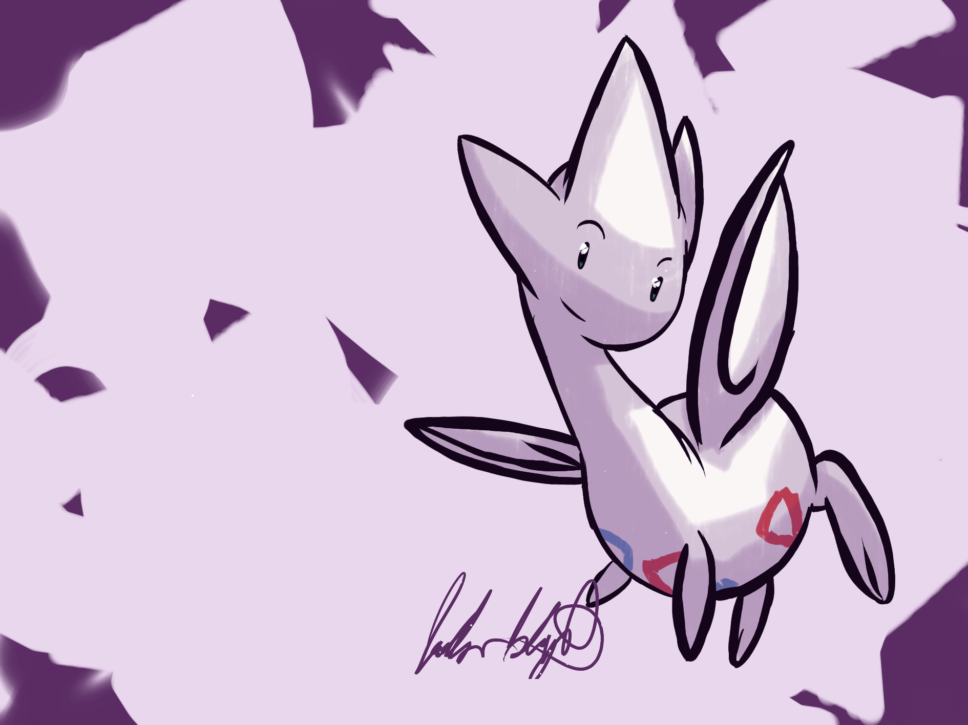 Togetic by jaclynonacloud