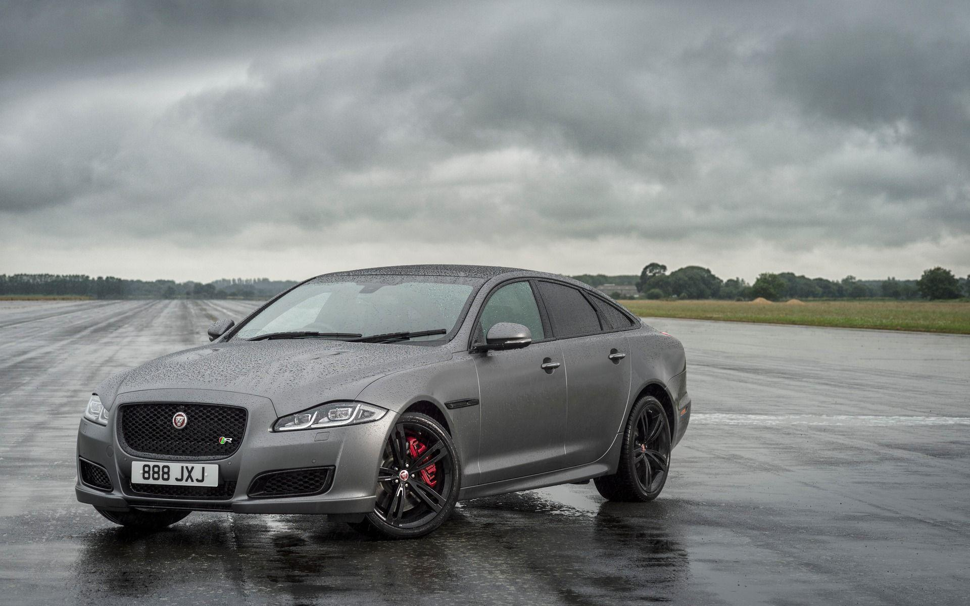 2018 Jaguar XJR575 Added to the Line-up - The Car Guide