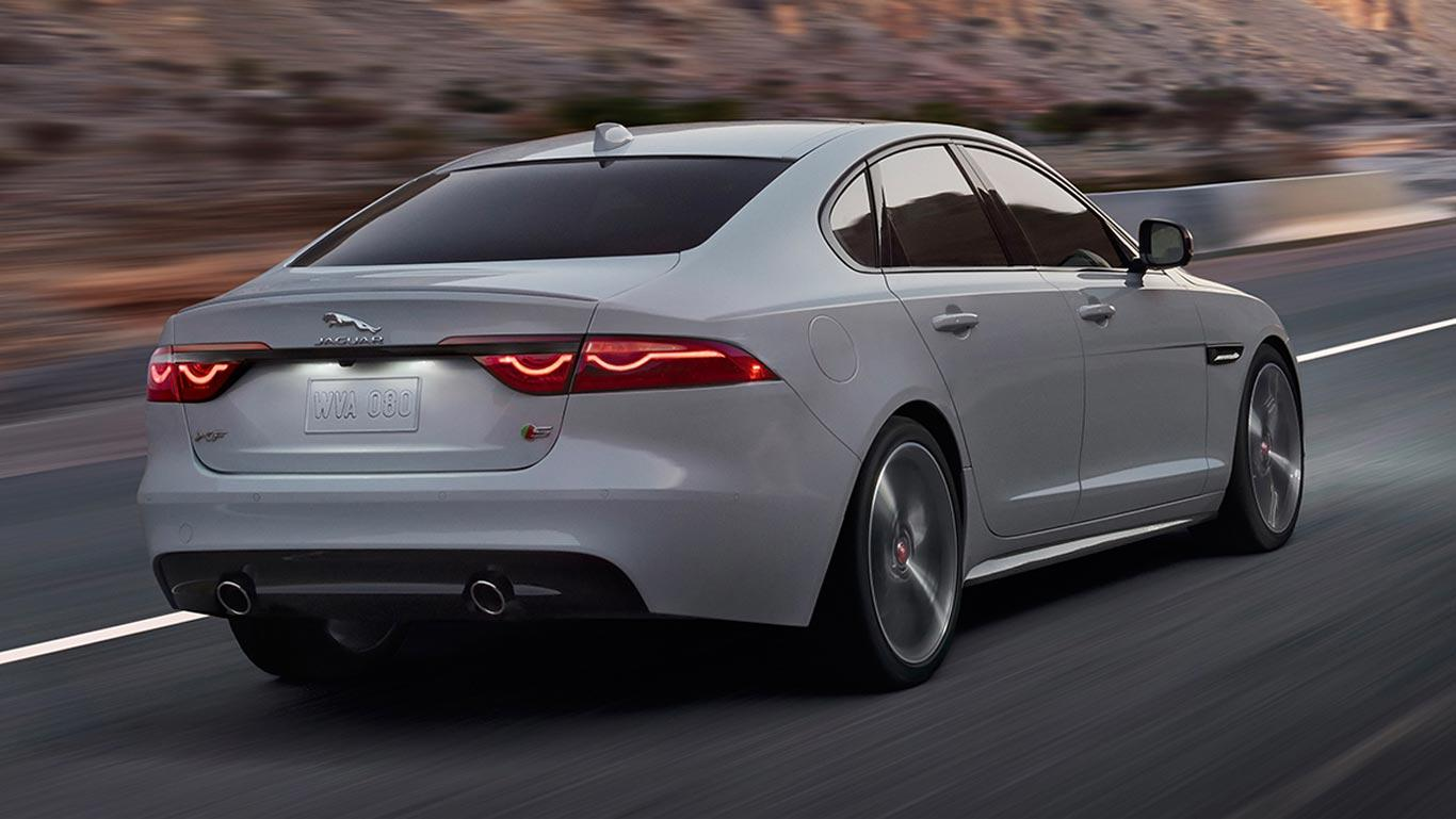 2018】New Jaguar XF Image, Pictures, Wallpapers & Photos Gallery