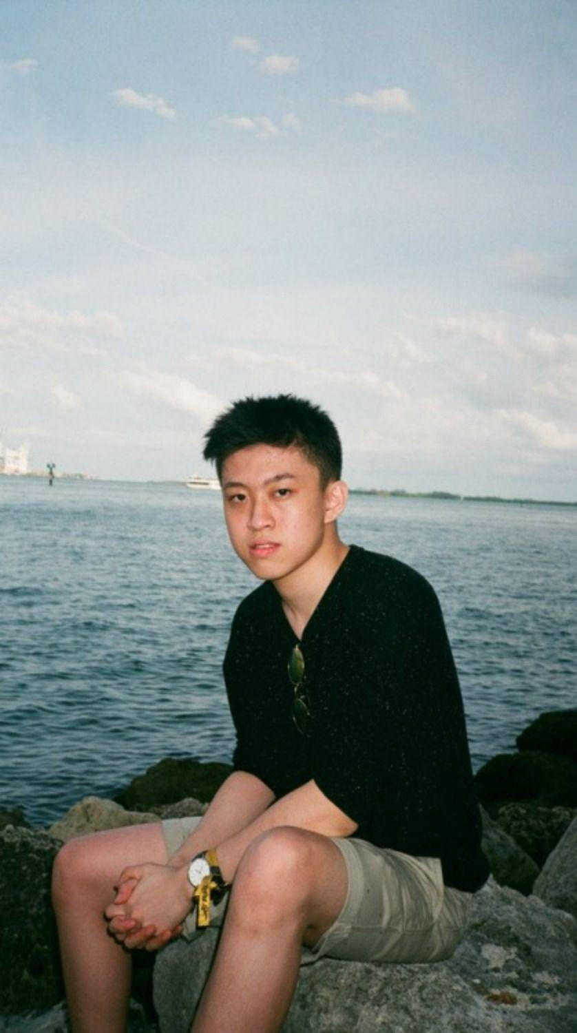 rich brian wallpapers wallpaper cave