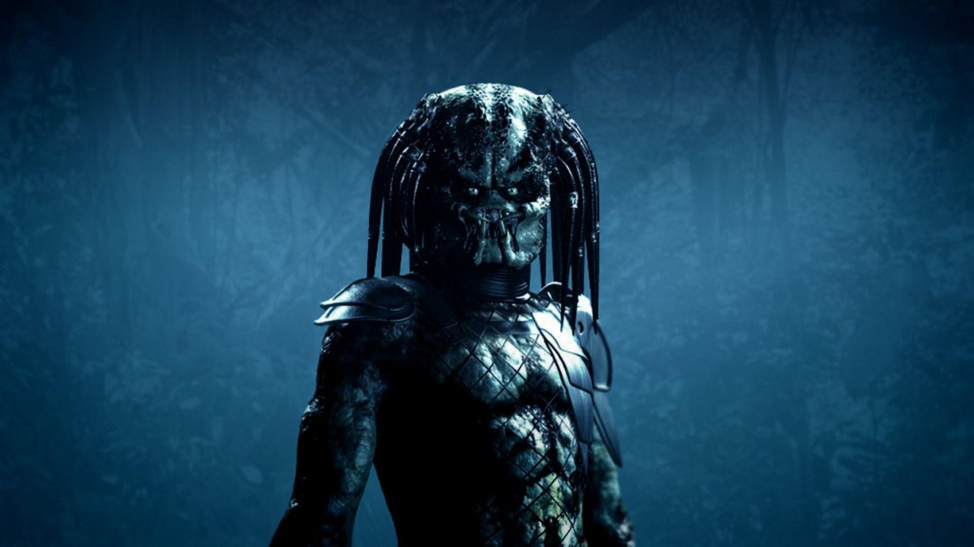 HDQ Predator Wallpapers and Pictures for desktop and mobile