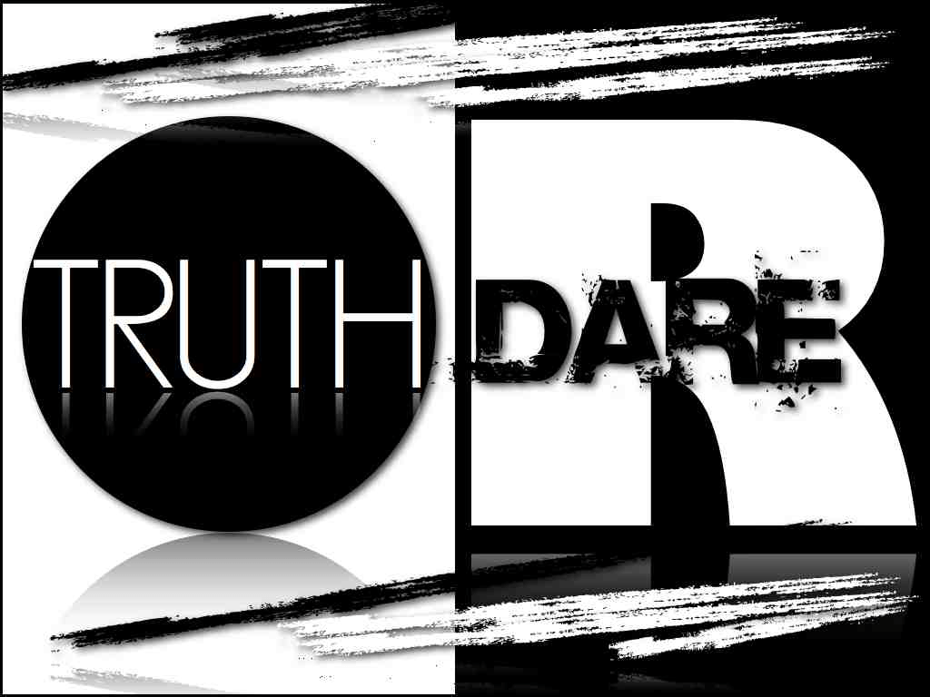 truth or dare wallpapers - wallpaper cave
