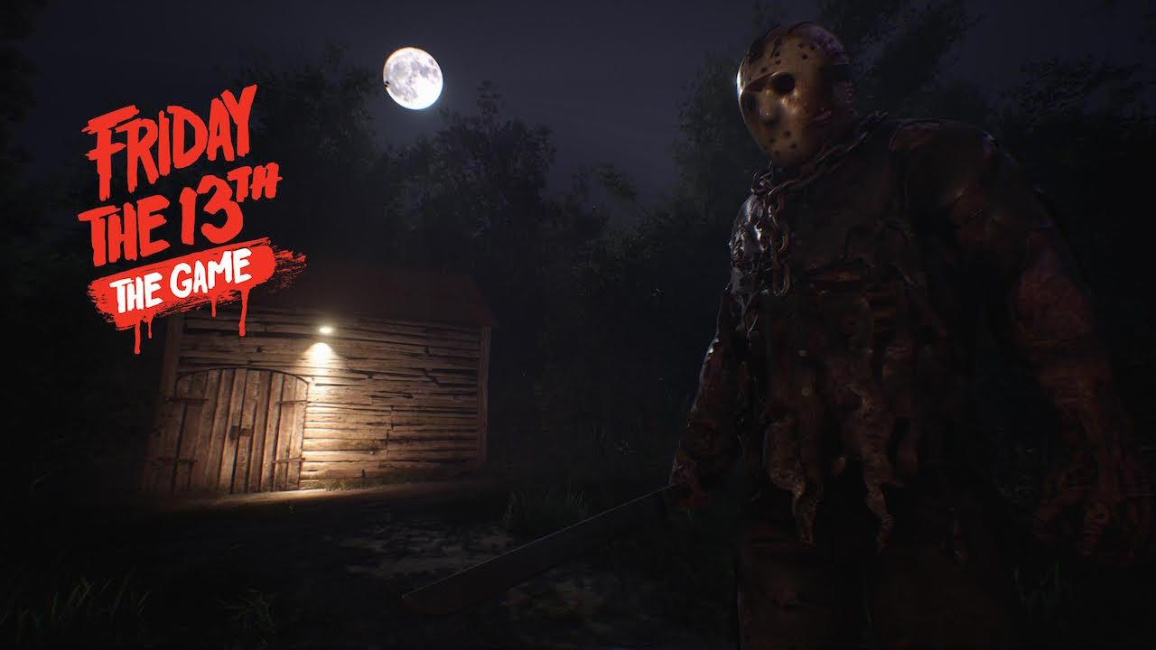 Friday The 13th 2018 Wallpapers Wallpaper Cave