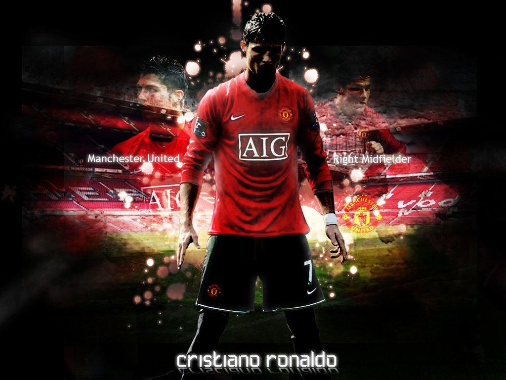 promo code 3ff26 989a5 CR7 Man Utd Wallpapers - Wallpaper Cave