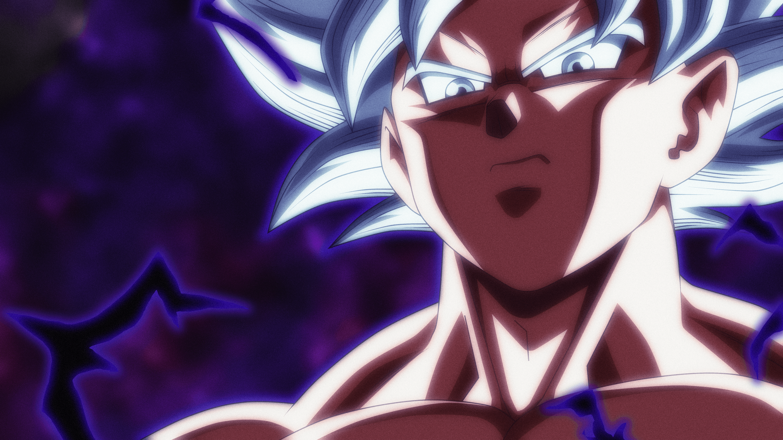 Goku Mastered Ultra Instinct Wallpapers Wallpaper Cave