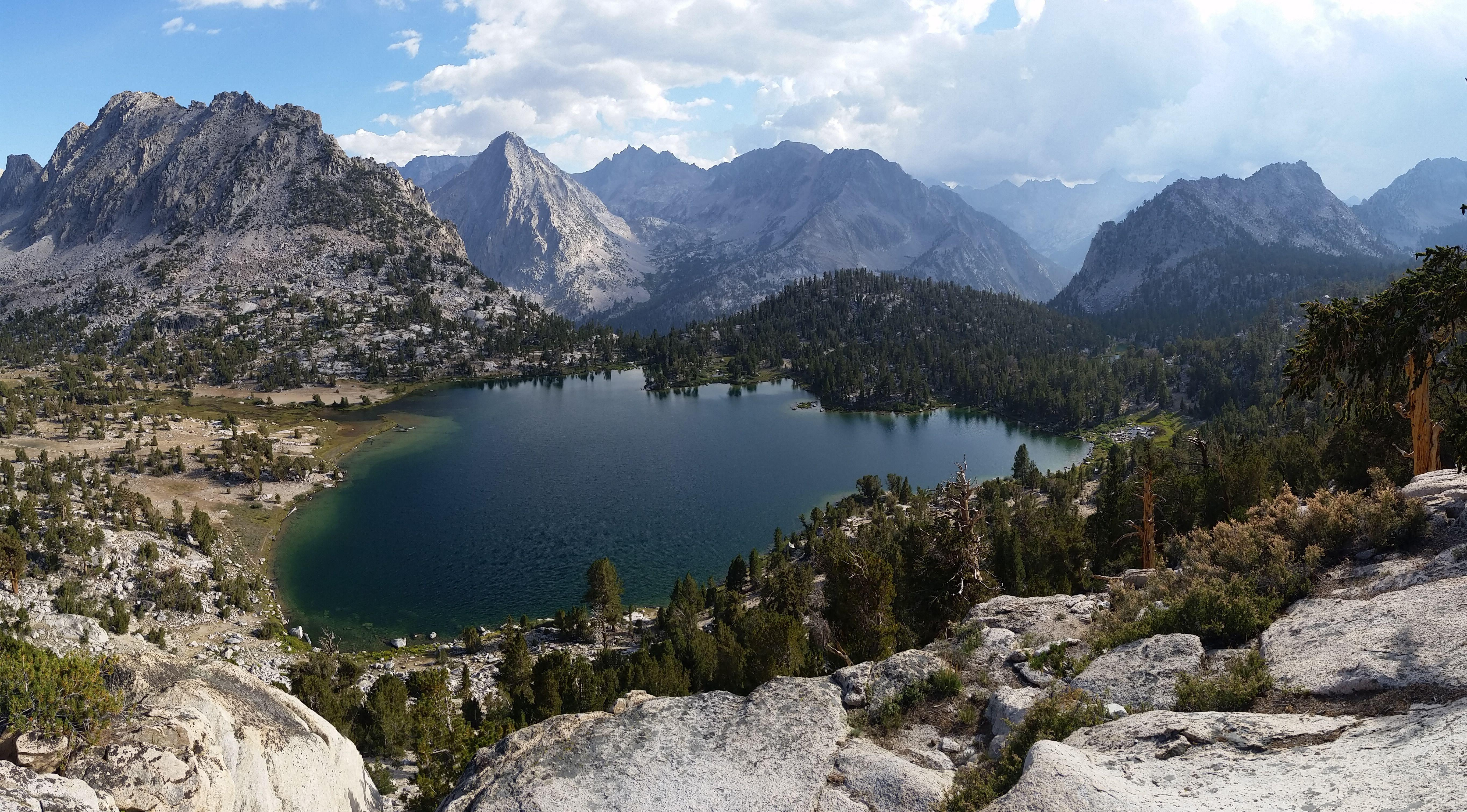 High Quality Kings Canyon National Park Wallpapers
