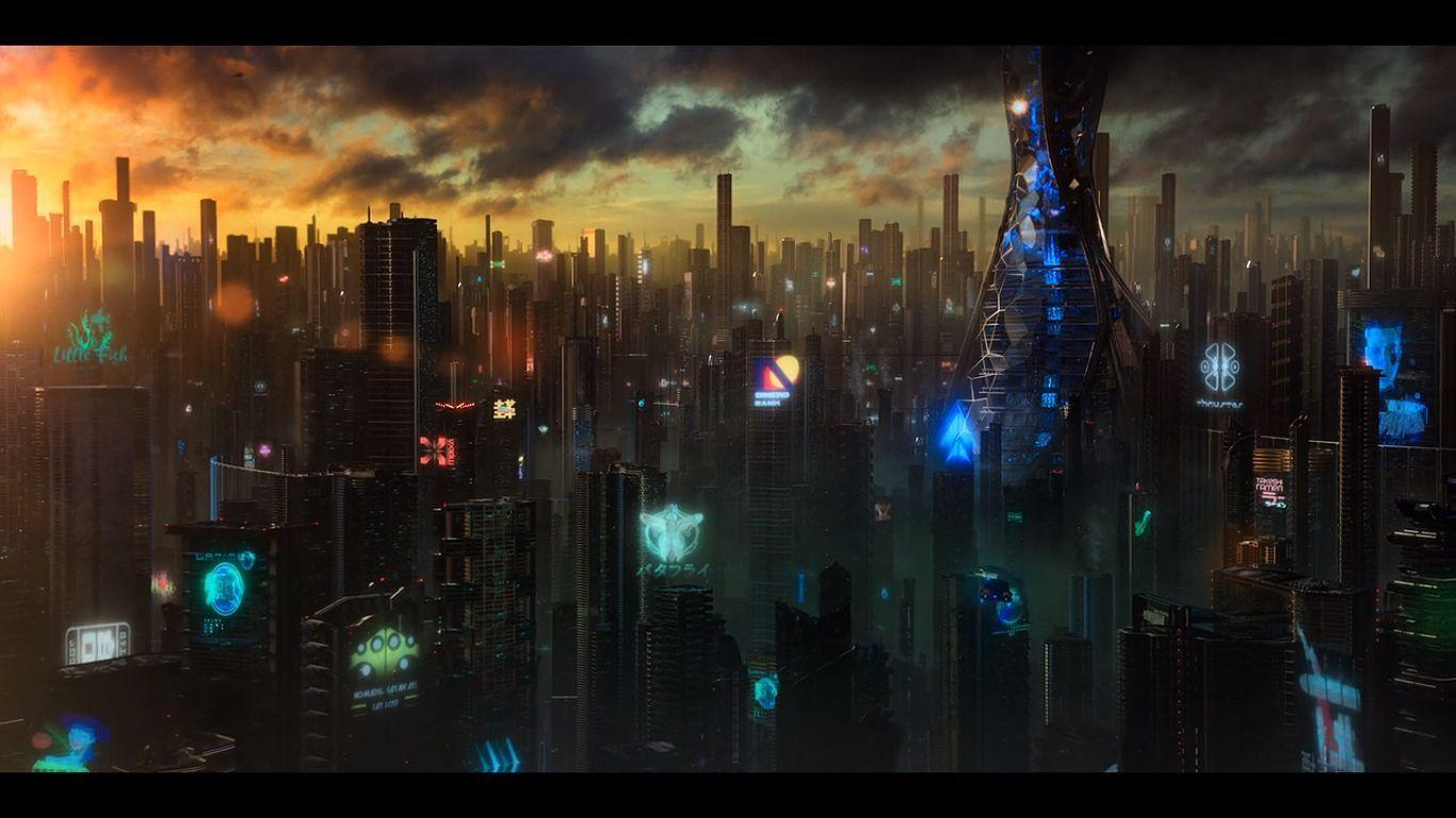 Altered Carbon Wallpapers - Wallpaper Cave