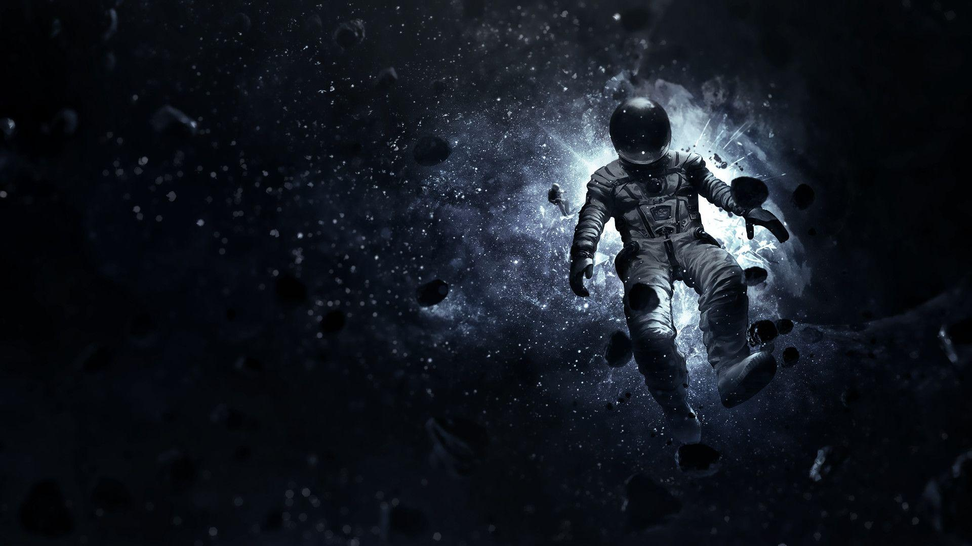 Lost In Space Wallpaper 1