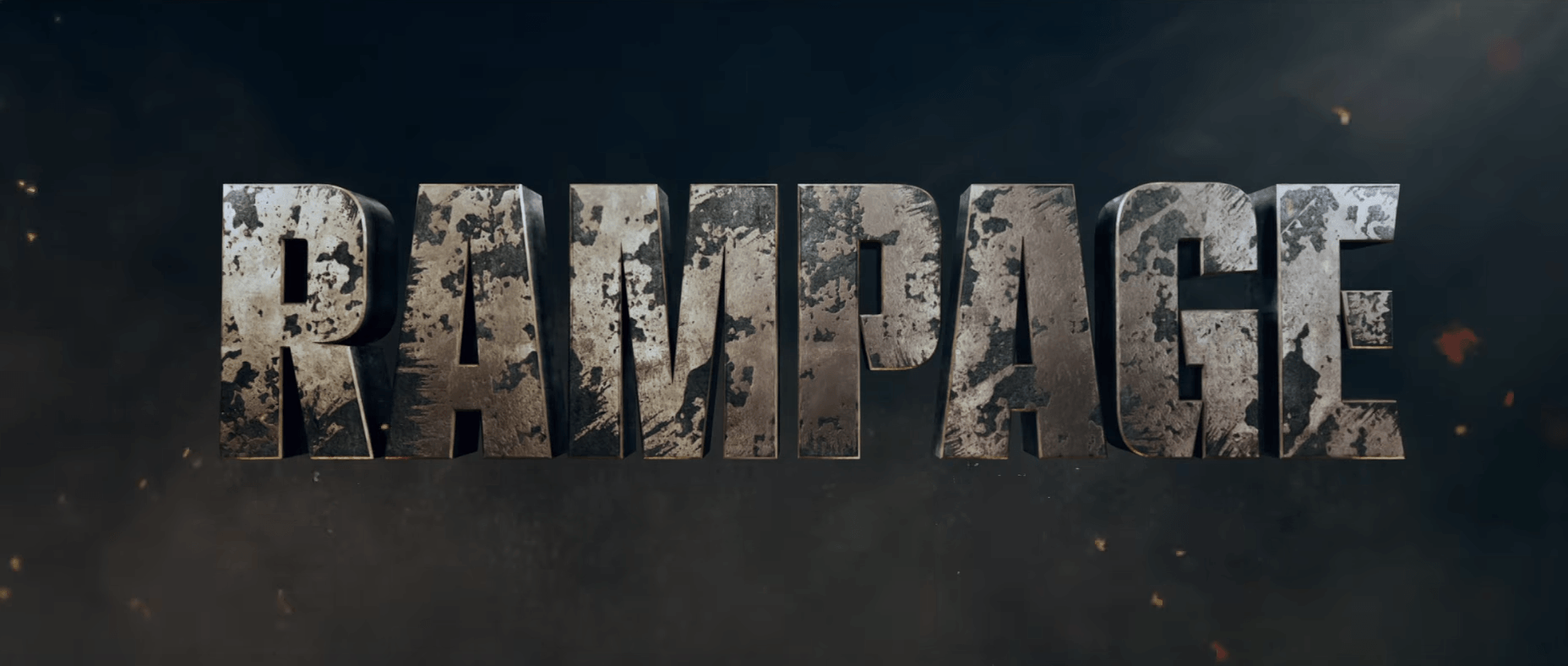 Rampage Movie Hd Wallpapers Download 1080p: Rampage Movie Wallpapers