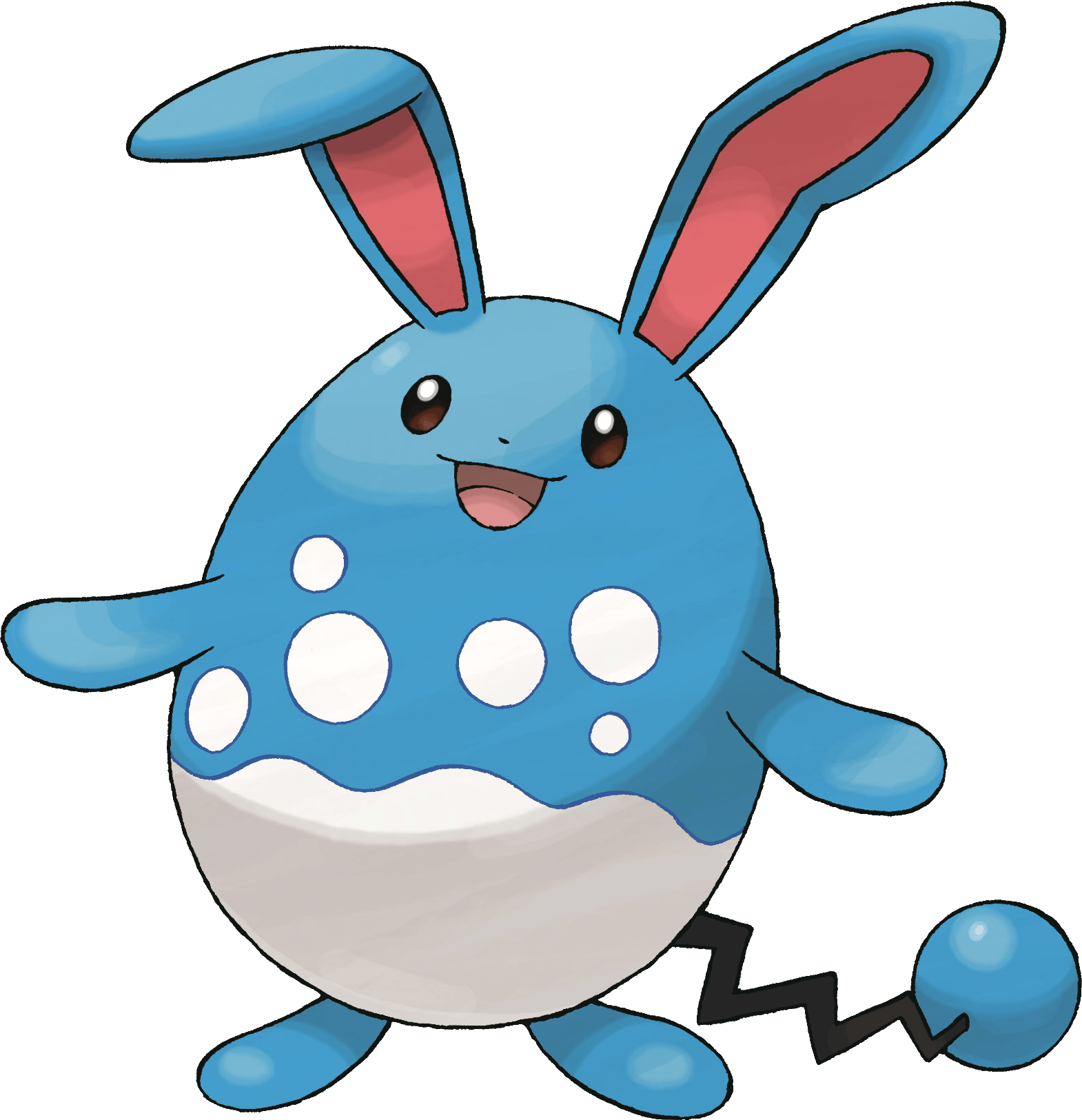 www.pokepedia.fr image 8 81 Azumarill