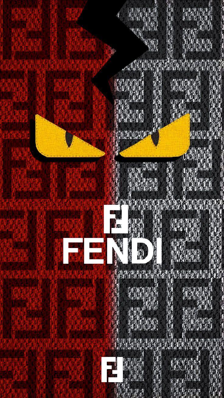 Customs Fendi wallpapers