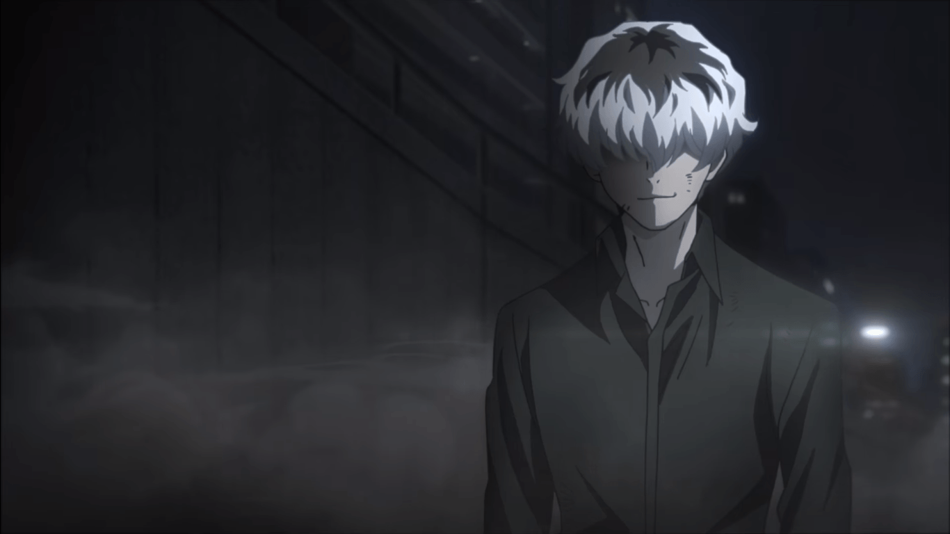 Tokyo Ghoul Re Wallpapers Wallpaper Cave
