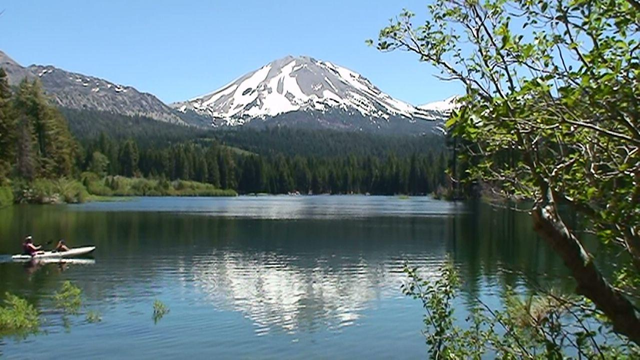 Computer Wallpapers, Desktop Backgrounds Lassen Volcanic National ...